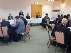 2014年度東北三県校友会との意見交換会.JPG