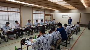 6月例会宴会写真1(2019.6.28)