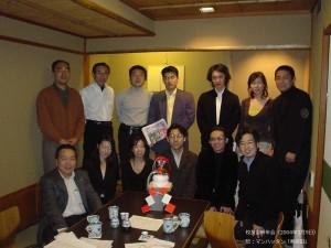 2004年新年会Rits0109B