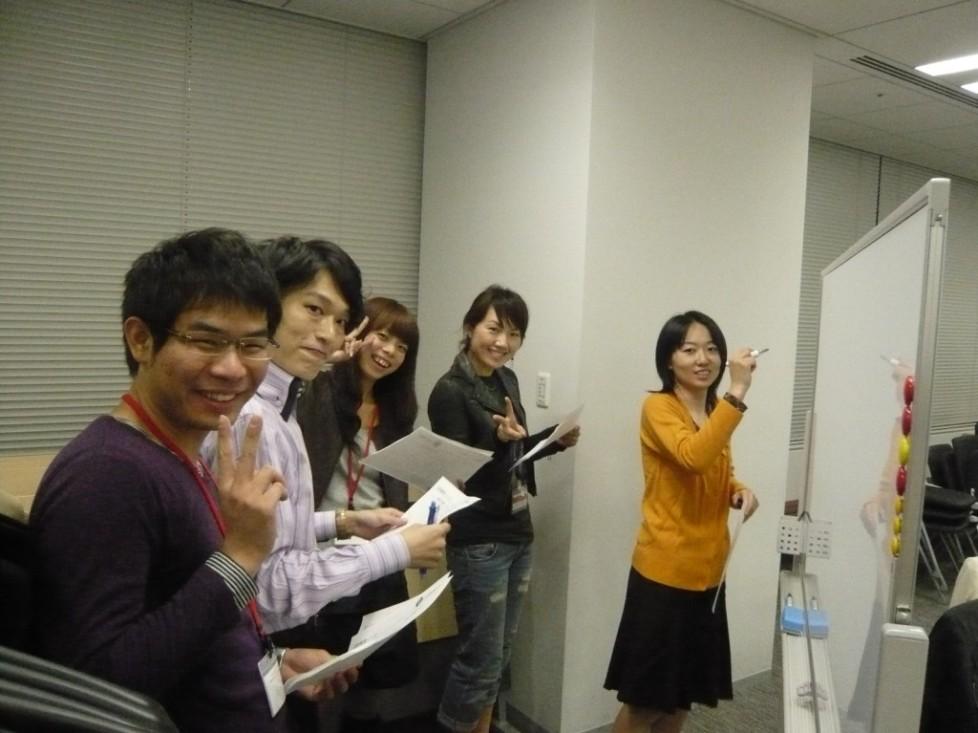 【東京】2009年10月31日『時間を味方に!オトナの時間の遣い方講座』