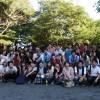 リコネクト東京「オトナのBBQ2011夏」が絶好のBBQ日和で開催!