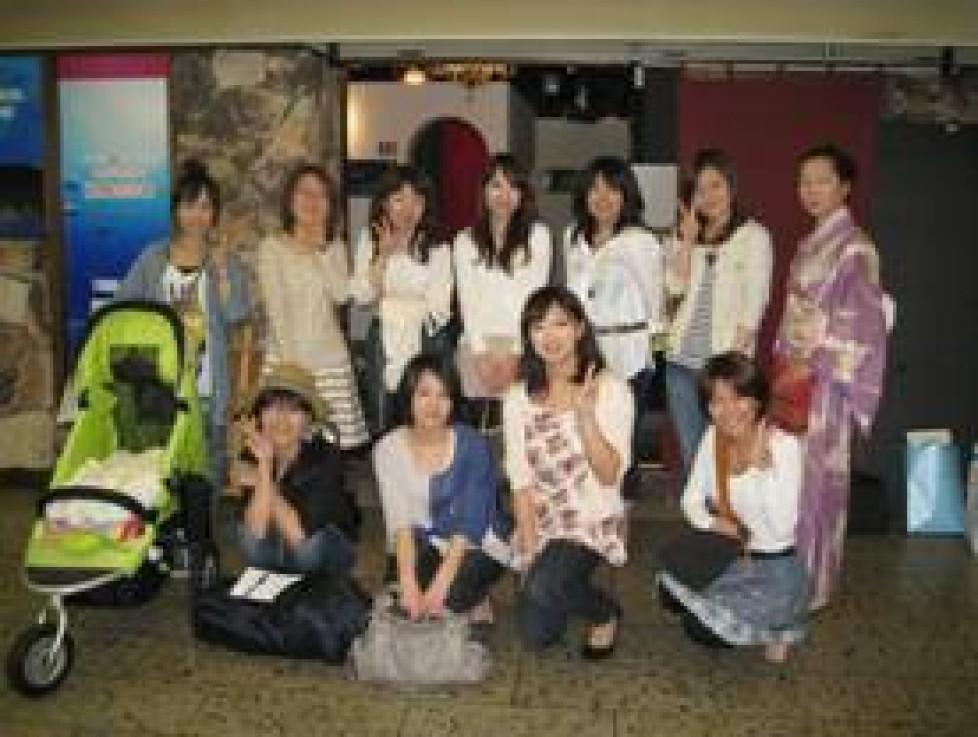 【リコネクト関西】「女子会」を開催しました!