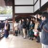 【リコネクト関西】京都で活躍する先輩に学ぶ「菊乃井&高台寺ツアー」開催!