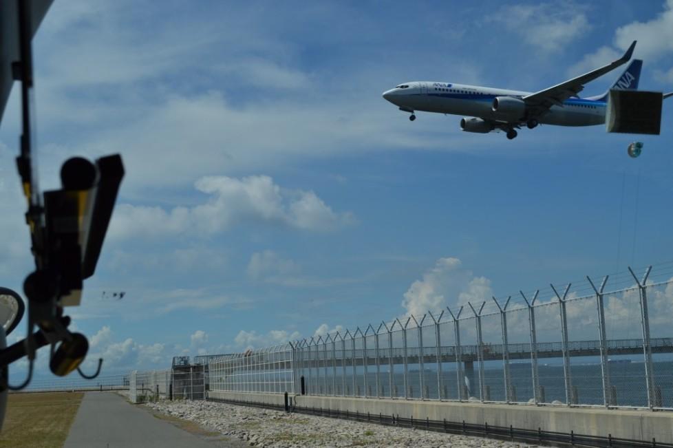【リコネクト東海】大人の社会見学第4弾「セントレア・中部国際空港見学企画」が開催されました!