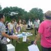 リコネクト関西が「BBQパーティー2011」を開催しました!
