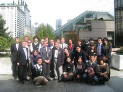 校友会総会2011