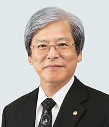 立命館大学校友会 会長 村上 健治 (ダイワラクダ工業株式会社 代表取締役社長)