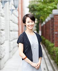 木田真理子さん('07 産社)