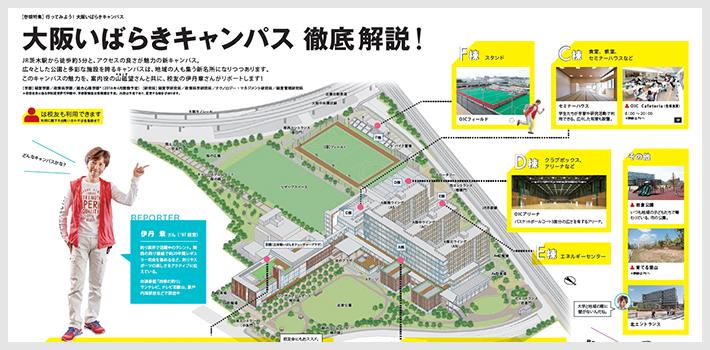大阪いばらきキャンパス