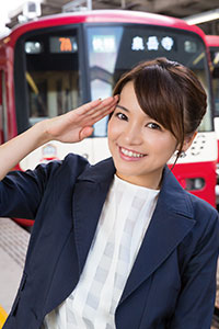 久野知美さん('06文)