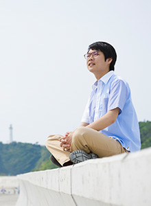 日本放送協会 水戸放送局 記者 齋藤怜