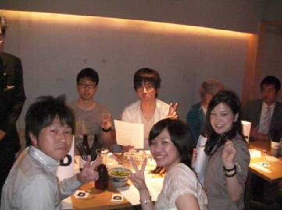 【関西】【関東】【東海】「新人歓迎会」が開催されました!