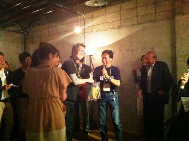 「東海エリア新校友歓迎会」が開催されました!!!