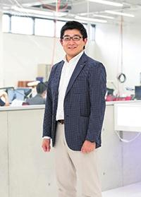 株式会社クロスエフェクト 代表取締役 竹田正俊
